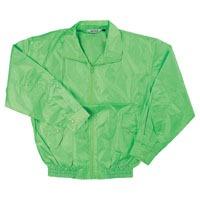 カラーブルゾン フラッシュ緑 M013J-F-FGR