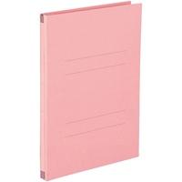 のび~るファイル AE-50F A4S ピンク
