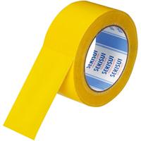 布テープ No600V N60YV03 50mm*25m 黄 30巻
