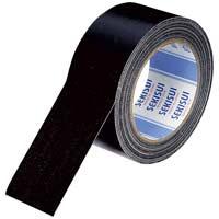 布テープ No.600V N60KV03 50mm×25m 黒