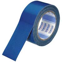 布テープ No.600V N60AV03 50mm×25m 青