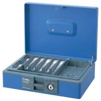 キャッシュボックス CB-8400 ブルー