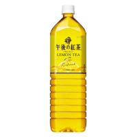 午後の紅茶 レモンティ 1.5L/8本