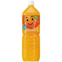 ※なっちゃんオレンジPET 1.5L/1本