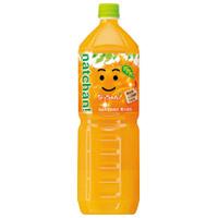 なっちゃんオレンジPET 1.5L/1本