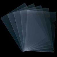 高透明クリアーホルダーA4*100枚 D400J-CL