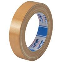 布テープ No.600V 25mm×25m 60巻 N60XV01