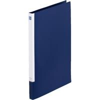 レターファイル スライドイン 397N A4S 藍
