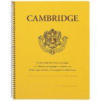 リングノート ケンブリッジ P903 普通罫5冊