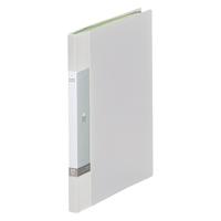 クリヤーブック20P G3201-0 白 10冊