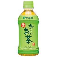 ◆おーいお茶 緑茶PET 350ml/24本
