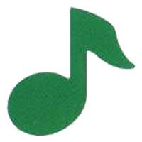 クラフトパンチM CP-2 ミュージック