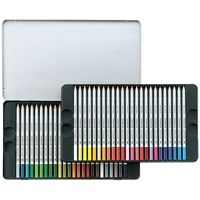 カラト水彩色鉛筆 125M48 48色