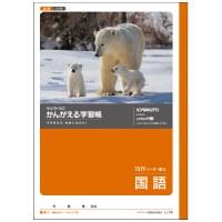 かんがえる学習帳 L11R 国語10冊