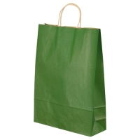 手提袋 T-8 1864 緑 50枚