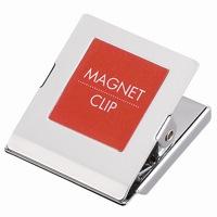マグネットクリップ小 赤 B144J-R