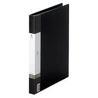 クリヤーブック リクエスト G3801-24 A4S黒