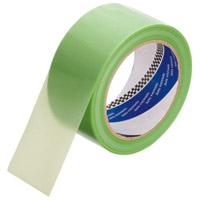 P-カットテープ 4140 50mm×25m 若葉