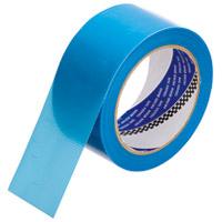 P-カットテープ 4140 50mm×25m 青