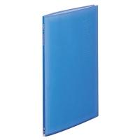 クリヤーブック20P G3132-8 B4LS ブルー