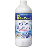 ビオレu泡ハンドソープ詰替450x24