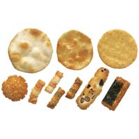 ギフト用お菓子 穂の香 1313-01460