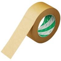 △ラミオフ再生紙クラフトテープ 3105 50巻