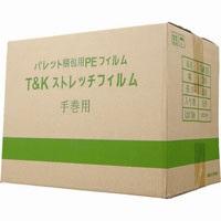 ストレッチフィルム T&K153 300×500m 6巻