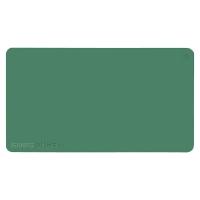 捺印用マット M-18 緑