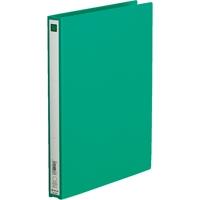 リングファイル 611 A4S 27mm 緑
