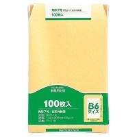 事務用封筒 PK-178 角7 100枚_選択画像01