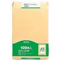 事務用封筒 PK-168 角6 100枚