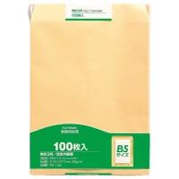 事務用封筒 PK-138 角3 100枚*5