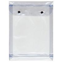 ビニール袋 ニ025 角2 透明