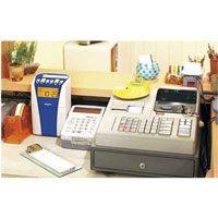 電子タイムレコーダー CRX-200 ブルー_選択画像02