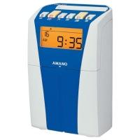 電子タイムレコーダー CRX-200 ブルー_選択画像01