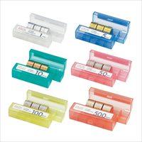 コインケース 9本6種類セット M-915