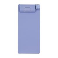 クリップボード A-960U-23 90*206-E 青紫