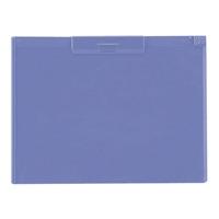 クリップボード A-983U-23 B4S 青紫