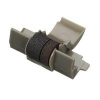 電卓用インクローラー TY0242/EA772R 赤/黒