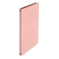フラットファイル 021N A4S ピンク 10冊