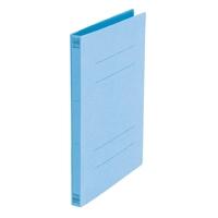 フラットファイル 021N A4S Rブルー 10冊_選択画像01