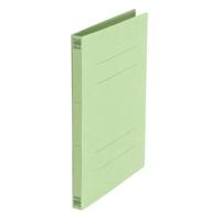 フラットファイル 031N B5S グリーン 10冊