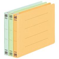 フラットファイル 10冊 B6-Eヨコ型