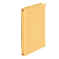フラットファイル 021NW A4S イエロー 10冊