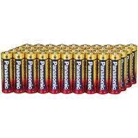アルカリ乾電池 単3 LR6XJN/40S 40本