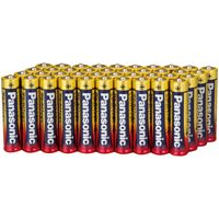 アルカリ乾電池 単4 LR03XJN/40S 40本