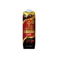 ※リキッドコーヒー 無糖 1L/6本