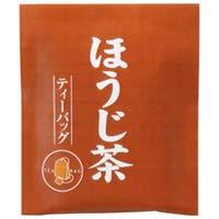 ハラダ 徳用ほうじ茶ティーバッグ 50p1箱