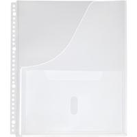 取扱説明書ファイルポケット 2630P A4S